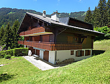 Villars - Appartement Le Bouquetin 1