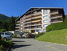 Villars - Ferienwohnung Schuss 23
