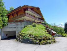 Villars - Appartement Faucon B5