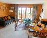 Bild 4 Innenansicht - Ferienwohnung Faucon B5, Villars