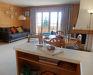 Bild 13 Innenansicht - Ferienwohnung Faucon B5, Villars