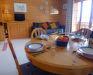 Bild 14 Innenansicht - Ferienwohnung Faucon B5, Villars