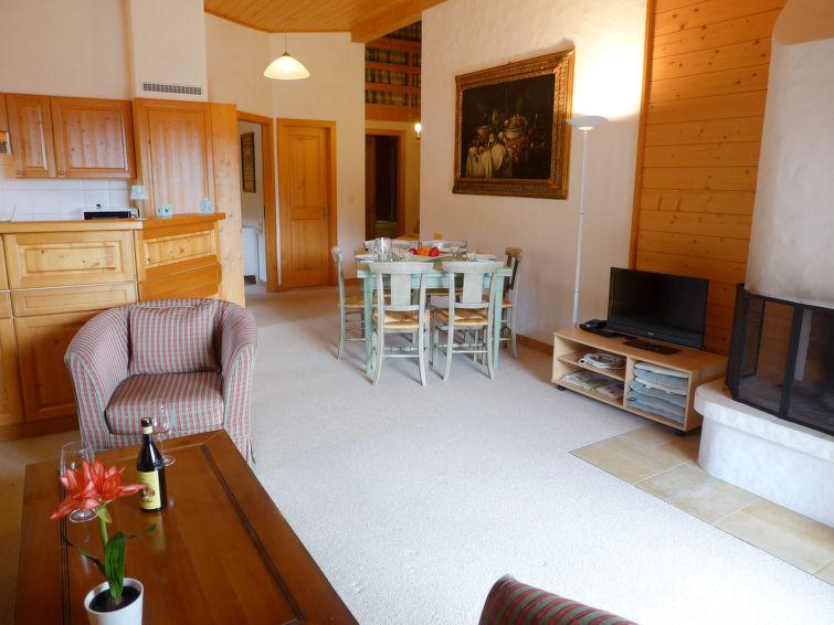 Le Faucon 7 - Apartment - Villars - Gryon