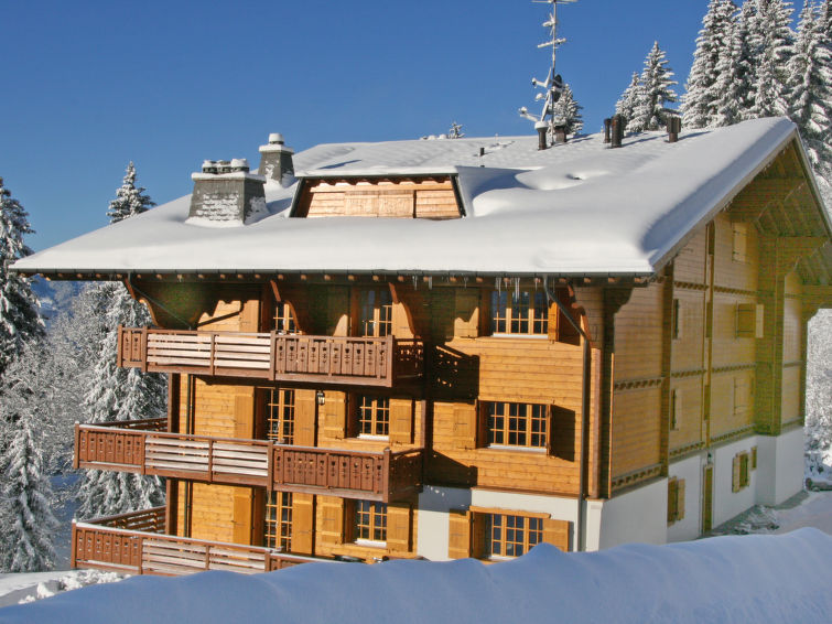 Grand-Roc - Apartment - Villars - Gryon