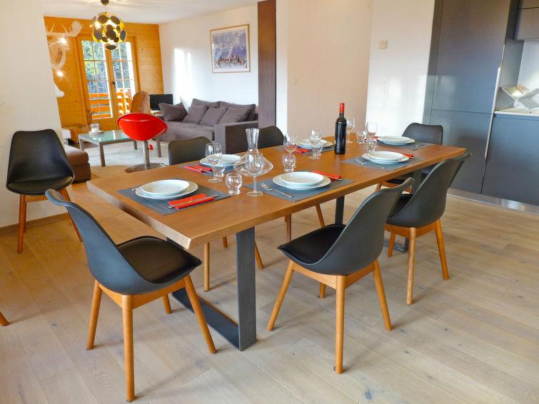 Grand-Roc - Apartment - Villars - Gryon