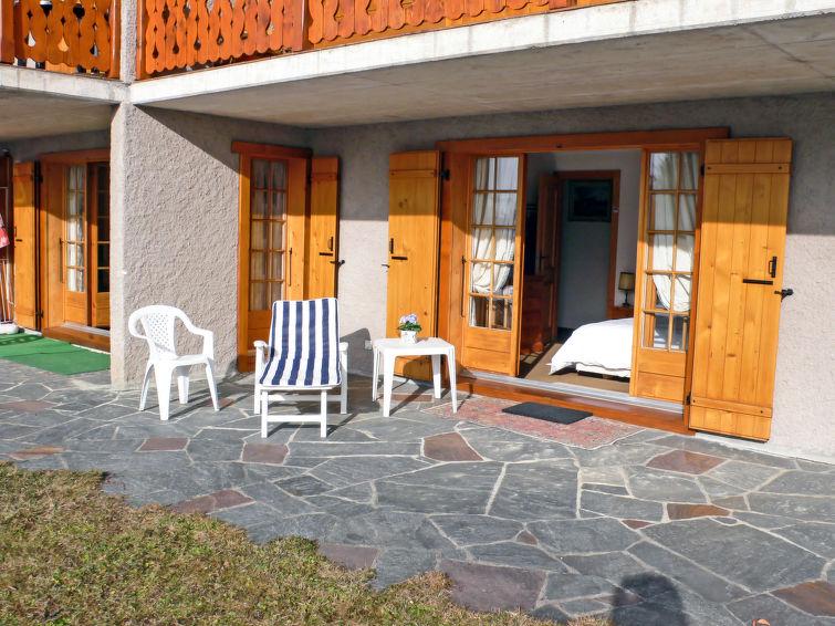 Argentière 3 - Apartment - Villars - Gryon
