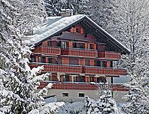 Villars - Apartment Le Président