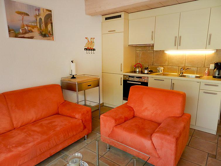 Апартаменты CH1897.100.16