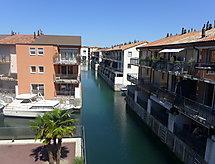 Le Bouveret - Apartment Résidence Tasman S16/2