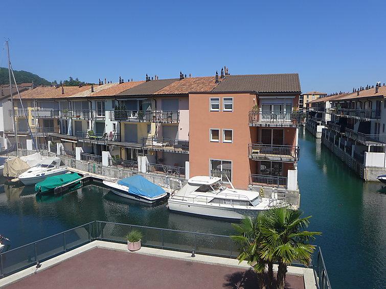 Photo of Apt D01/2 - Residence La Perouse