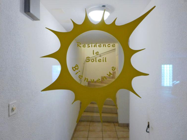 Résidence le Soleil