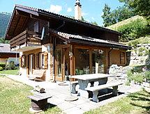 Ovronnaz - Vakantiehuis Le Bolet
