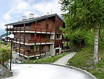 Ovronnaz - Apartamenty Austral 204