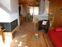 Ovronnaz - Apartamenty Le Zenith