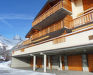 Image 13 extérieur - Appartement Le Cornalin No 2, Ovronnaz