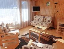 Ovronnaz - Rekreační apartmán Eaux Vives Sources et Thermalies