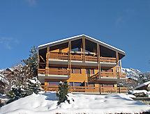 Ovronnaz - Ferienwohnung Verseau Apt. RS 1