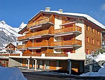 Ovronnaz - Apartment La Rèze No 6