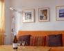 Image 6 - intérieur - Appartement Hauts de Morthey No 33, Ovronnaz