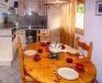 Image 3 - intérieur - Appartement Hauts de Morthey No 33, Ovronnaz