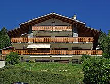 Ovronnaz - Ferienwohnung Jorasse C No 20