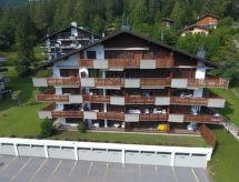 Ovronnaz - Apartment Domino B 48
