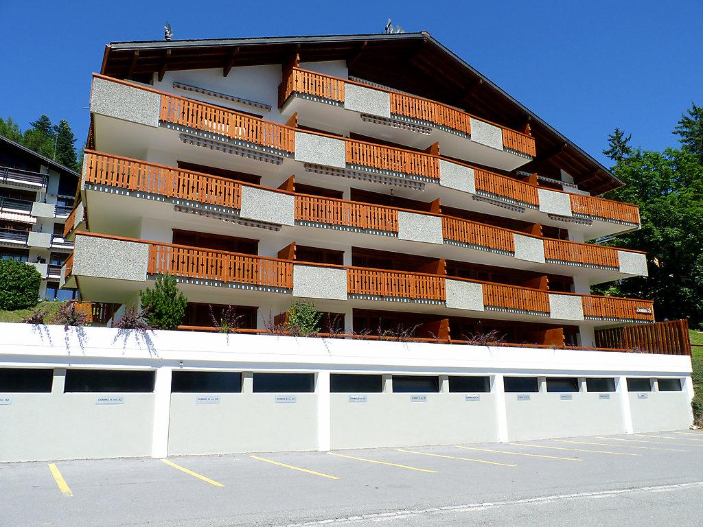 Appartement de vacances domino b martigny et environs for Location appartement yverdon et environs