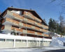 Appartement Domino B 45, Ovronnaz, Hiver