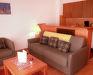 Image 5 - intérieur - Appartement Tourbillon B 27, Ovronnaz