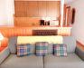 Image 4 - intérieur - Appartement Tourbillon B 27, Ovronnaz