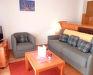 Image 2 - intérieur - Appartement Tourbillon B 27, Ovronnaz