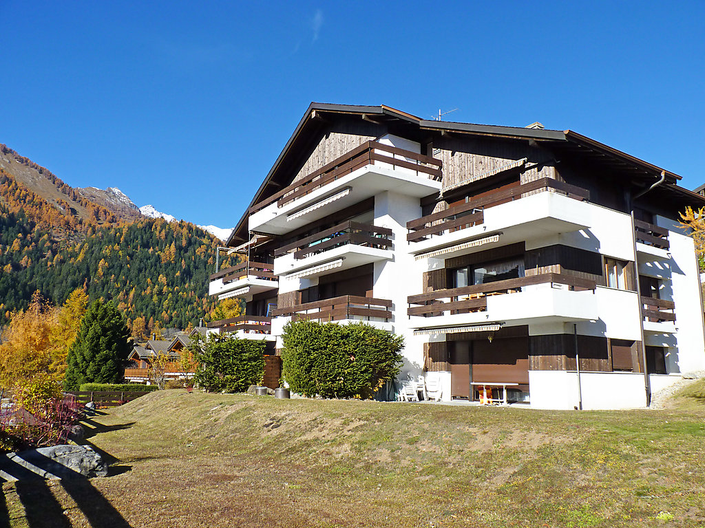 Appartement de vacances grand garde no 6 martigny et environs - Appartement de vacances barcelone mesura ...