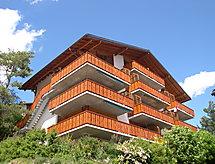 Ovronnaz - Rekreační apartmán Plein Soleil A