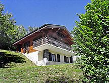 Ovronnaz - Vakantiehuis Préplan
