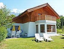 Ovronnaz - Dom wakacyjny Six des Armailles