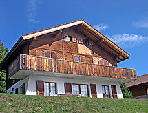 Ovronnaz - Casa Arche