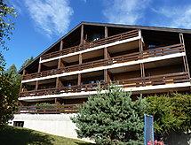 Ovronnaz - Apartment Centaure B RS 2
