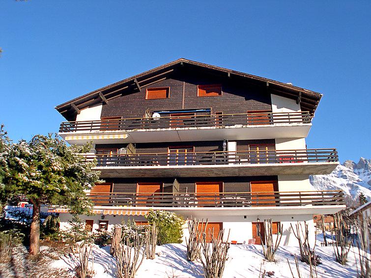 Апартаменты CH1912.295.1
