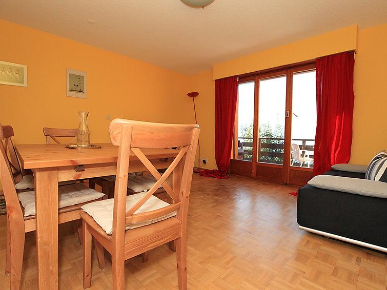 Châtillon C 20 Apartment in Ovronnaz