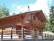 Ovronnaz - Maison de vacances L'Escapade