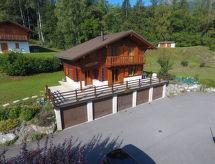 Ovronnaz - Vacation House L'Escapade