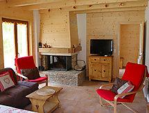 Ovronnaz - Vacation House L'Elorian