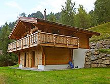 Ovronnaz - Holiday House Chloé