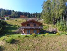 Ovronnaz - Vacation House Chloé