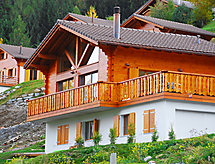 Ovronnaz - Holiday House Le Chamois