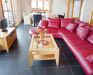 Image 8 - intérieur - Maison de vacances Le Chamois, Ovronnaz