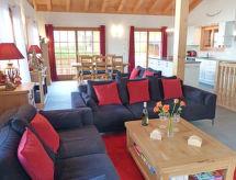 Ovronnaz - Vacation House Helene