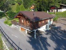 Ovronnaz - Vacation House Mamakylé