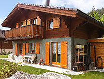 Ovronnaz - Holiday House Andon'Iarivo