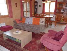 Ovronnaz - Vakantiehuis Andon'Iarivo